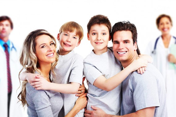 Pacjent i rodzina