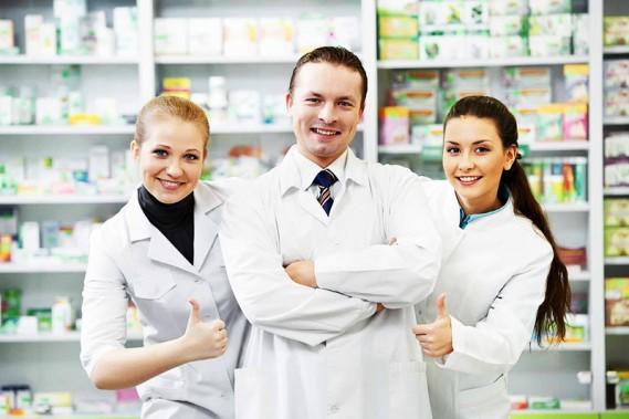 Farmaceuci